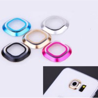 Metal Lens Protector Samsung S6/ S6 Edge