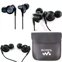 Headset Sony EX700 Stereo Super Bass Earphone Sony MDR-EX700