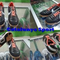 Sepatu Futsal Nike Tiempo Black Vietnam