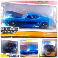 Diecast Jada Ford Mustang March