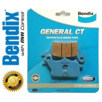 Bendix Dispad Motor MD26 Revo Abs/Fit, Blade, Supra Helm In, Hayate