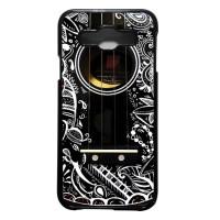 GITAR Samsung Galaxy E5 Hardcase,casing,motif,unik,alat musik,lucu