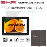 SIKAI PREMIUM Tempered Glass SP for ASUS Transformer Book T100 Chi