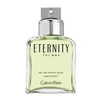 Parfum Original Calvin Klein Eternity for Men EDT 100ml (Tester)