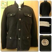 Jacket Calvin Clein - Black