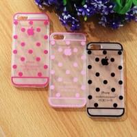 polkatrans case iphone 6 5/5s 4/4s