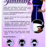 sliming belt /koset /stagen