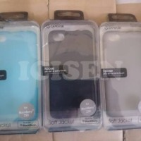 Capdase Softjacket Blackberry Z30 ( BB Z30 )