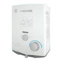 WASSER GAS WATER HEATER WH-506A