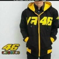 Jaket VR46 Jaket Valentino Rossi