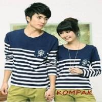 Kaos Couple Sailor LP
