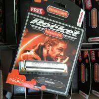 Harmonika Hohner Rocket Harmonica