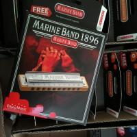 Harmonika Hohner Marine Band Classic 1896 Harmonica