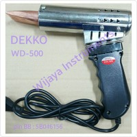 DEKKO WD-500 ( SOLDER 500W )