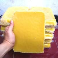 Lilin Beeswax Malang Murni 500 Gram
