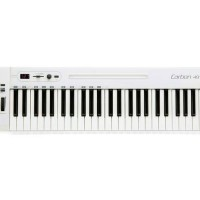 Samson Carbon 49 - USB Keyboard Midi Controller 49 Key