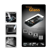 TITAN Tempered Glass Xiaomi Redmi Note 3 Screen Protector.