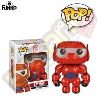 Big Hero 6 - Baymax Funko POP! Figure