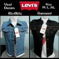 Rompi Levis Jeans