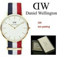 Jam tangan Lokal DW