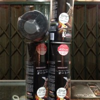 Samurai paint/dark grey(abu monyet)-S 314*-cat semprot aerosol