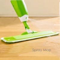Alat pel lantai spray otomatis l Bolde spray mop