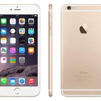 [NEW] iPhone 6 64Gb Gold Garansi International 1 Tahun