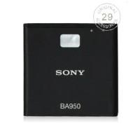 Baterry Sony BA 950 Original