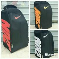 Tas Sepatu Nike / Tas Sepatu Futsal Nike - Model Jinjing