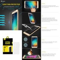 Baseus Light-Thin Tempered Glass Xiaomi Redmi Note 3 Screen Guard