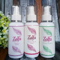 Zalfa miracle cleansing milk