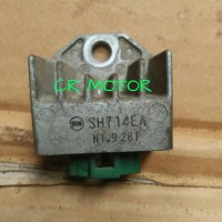 Regulator/kiprok BLADE/absolute revo original copotan motor