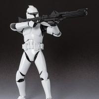 TH046 SHF Clone Trooper Phase 1 (Star Wars Episode II)