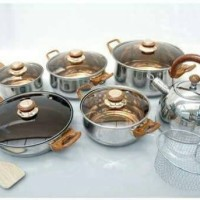 ox-933 eco cookware oxone