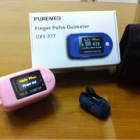 Pulse Oximeter PUREMED OXY 777
