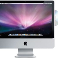 Apple iMac 9.1 Gratis Keyboard Wireless & Mouse Wireless - Murah