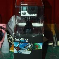Gopro Hero 4 Black Edition 99% Mulus