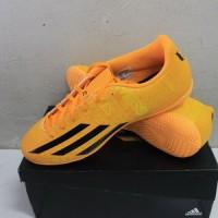 Sepatu Futsal Adidas Original F5 IN (Messi) (M17666)