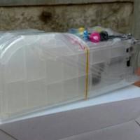 Infus Printer Brother LC400 Tanpa Tinta