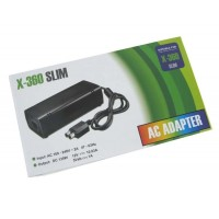 Adaptor Power Xbox 360 Slim