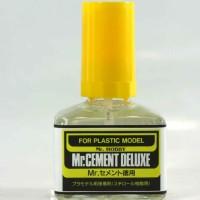 Mr color MC 127 Mr Cement Deluxe - Gundam model kitt paint