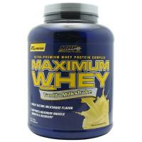 MHP Maximum Whey 5 Lbs