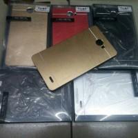 Hard Case Motomo Infinix Hot Note 2 X600