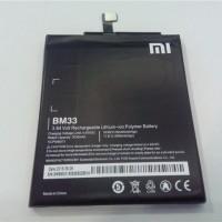 Battery Baterai Batre Batrei BM33 XIAOMI Mi4i ORIGINAL || Mi 4i Mi 4 i