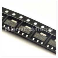 AMS1117 3.3V - AMS1117 1117 3.3 V 1A Voltage Regulator SOT-223