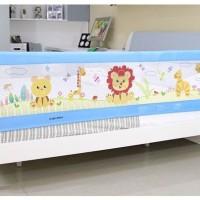 Baby Bedrail ukuran 180 x 64 cm