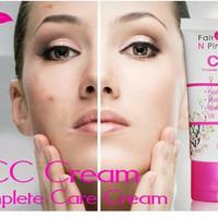 Fair n Pink CC Cream