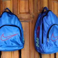 Tas Gendong Nike Birjang (kuliah,sekolah,olahraga,sport,Ransel,bag)