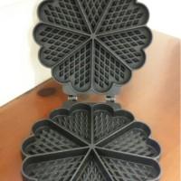 Cetakan Waffle/ waffle maker
