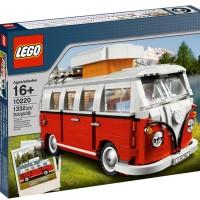 Lego Volkswagen-T1-Camper-Van-10220 (MISB)